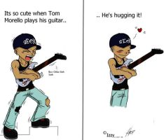 I just realized.. by LxiArt