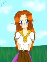 Malon by bunny-bexell