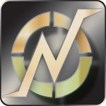 NightShade app icon by JetStrange