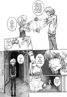 Tsunayoshi and the Beast - ch03p39 by AiWa-sensei