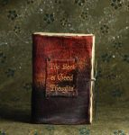 Good Thoughts Journal by gildbookbinders
