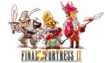Final Fortress 9 by Kilo-Monster
