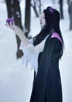Snow White III by sherinn