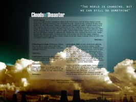 Clouds of Disaster by SirJulien
