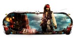 Pirates of the Caribbean by DuffCD