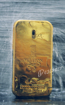 one million fragrance by mohnad