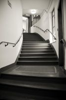 stairs by jbenoit