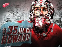 Jimmy Howard by AceDemonHunter