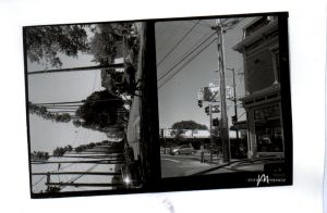 Latest Developments in the darkroom - Driveby 1 by Mbitions-Markus