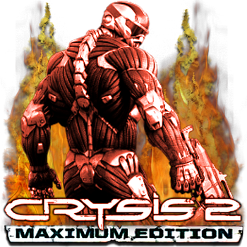Crysis 2 Maximum Edition by POOTERMAN