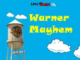 Warner Mayhem by rabbidlover01