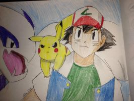 Pokemon 2000 by Africa2000
