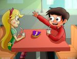 (special) Starco by Dieart77