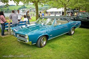 .Pontiac.GTO. by AmericanMuscle