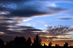 Magical moment by Aaken