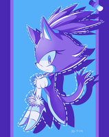 Blaze: Palette Challenge by Lucky-Sonic-77-d