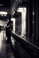 At the Station by BCMPhotography