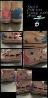 GOONG SHOES by lxraito69