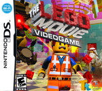 The Lego Movie Videogame by ImAvalible1