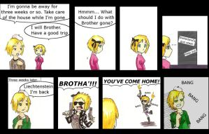 BROTHA' by Boogily