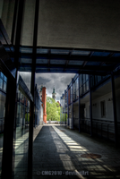 CAMPUS_Reflections by cmg2901