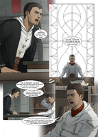 Assassin's Creed Fanbook #1 Taking Orders Now by doubleleaf
