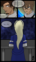 Miracle Feathers page 33 by Aileen-Rose