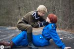 GerIta-Axis Powers Hetalia by smilielizzie2