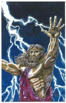 Zeus by mlpeters