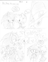 How Sonamy fans would react by AdiPrower94