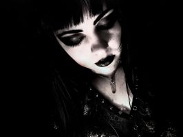 Sorrow by WitchAppeal