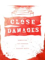 PosterVine Damages Poster by Peter McNierney by PosterVine