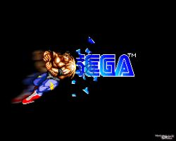 Max SEGA Smash by theland10
