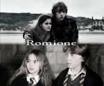 {Romione} by SirNearlyHeadless