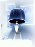 Negative Lamp by vbcsgtscud
