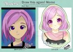 Draw This Again Meme 2 by iHopelesss