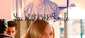 You make me Smile - Jackunzel Real Life GIF!! by danielammd