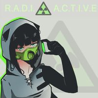 Radioactive by Vakkui