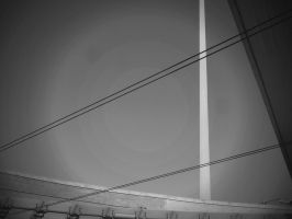 affect a structure, grey by Konsummuell