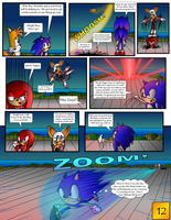Sonic the Hedgehog Z #3 Pg. 12 July 2013 by CCI545