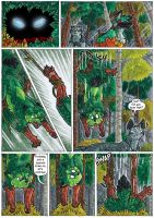 Chakra -B.O.T. Page 119 by ARVEN92