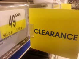 Price Fail by G3Ultimo