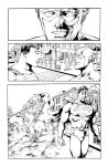 Superman 709 Page 20 by julioferreira
