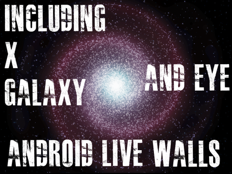 NexusOne Live Walls vWallpaper by DanTheNextSpielberg