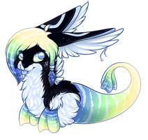 Ears Like Plane Wings by Nai-Alei