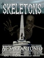 Skeletons cover by GothamGuardian