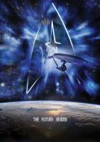 STAR TREK XI SPECIAL EDITION by tanman1