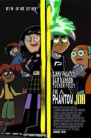 The Phantom Job by GothicHalfa1