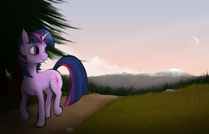 twilight quest by Qsteel