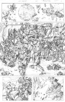 Botcon 2012 Invasion comic pg 1 by Dan-the-artguy